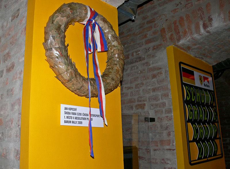 Bar.Club PITSTOP: nový petrolheadský pub v Nuslích: - fotka 14