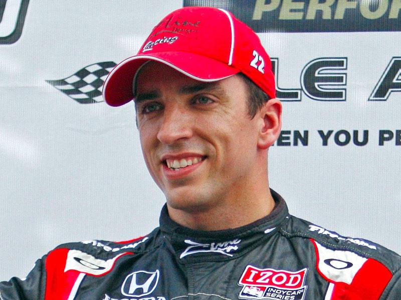 Zahynul Justin Wilson, bývalý pilot F1 a F3000: - fotka 15