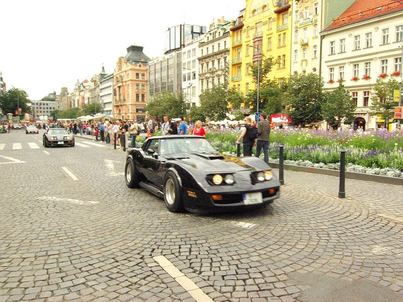 Prahou burácelo 250 Corvette: - fotka 144