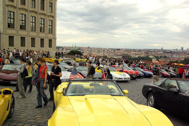 Prahou burácelo 250 Corvette: - fotka 148