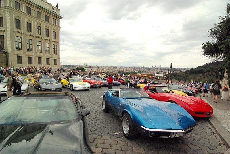 Prahou burácelo 250 Corvette: - fotka 149