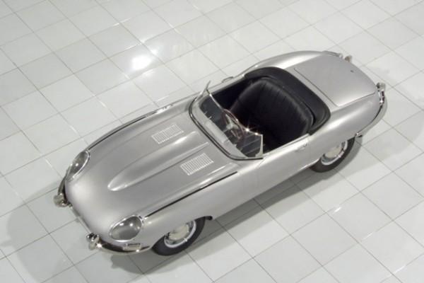 Harrington Group: Bugatti, Porsche a další klasici nejen pro děti: - fotka 16