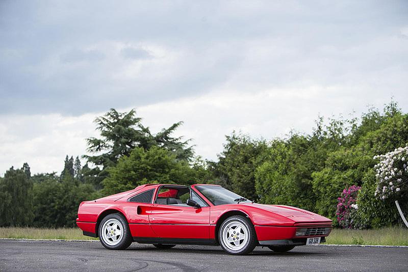 Chris Evans z Top Gear: Prodává sbírku svých aut: - fotka 17