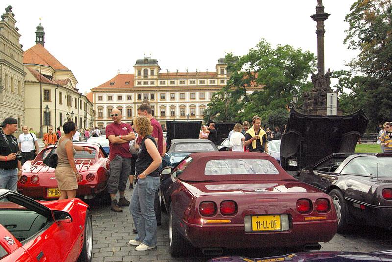 Prahou burácelo 250 Corvette: - fotka 155