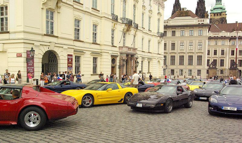 Prahou burácelo 250 Corvette: - fotka 158