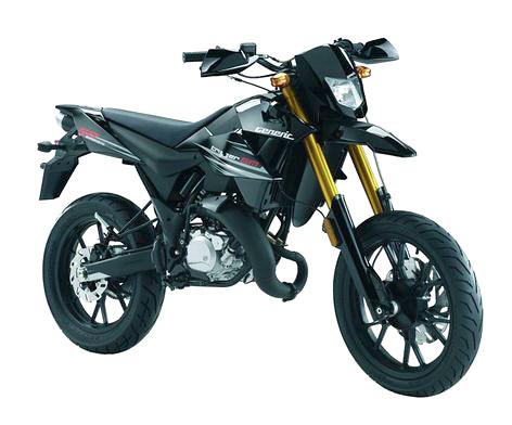 Motocykl roku 2008: vyhrajte Aprilii Pegaso: - fotka 17