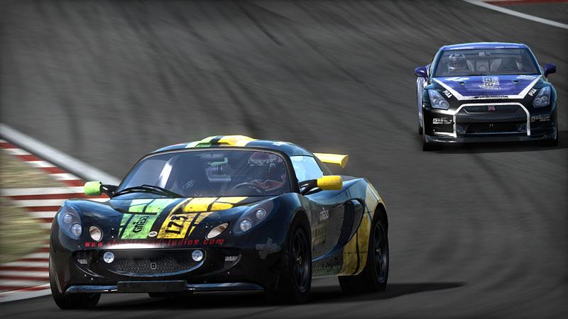 Zařaďte na vyšší stupeň – Need For Speed SHIFT je ode dneška v prodeji!: - fotka 17