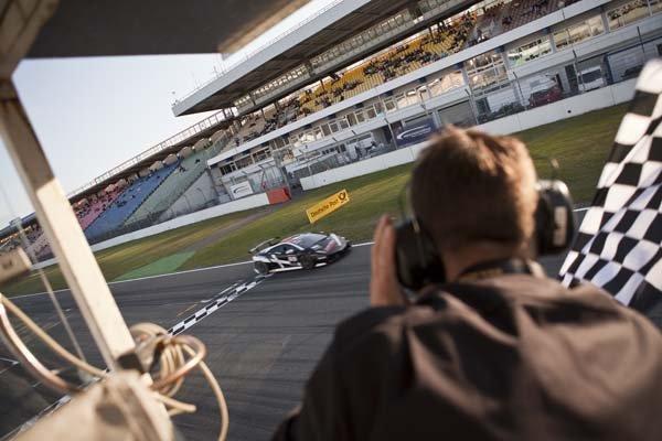 Lamborghini Blancpain Super Trofeo, FIA GT3 a FIA GT1 o víkendu v Brně!: - fotka 17