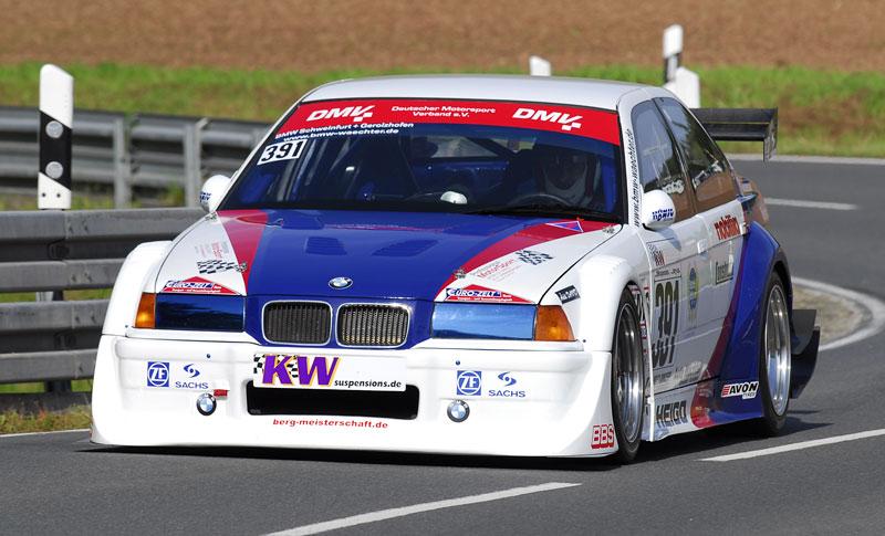 Essen Motor Show 2010: velká fotogalerie závodních aut: - fotka 17