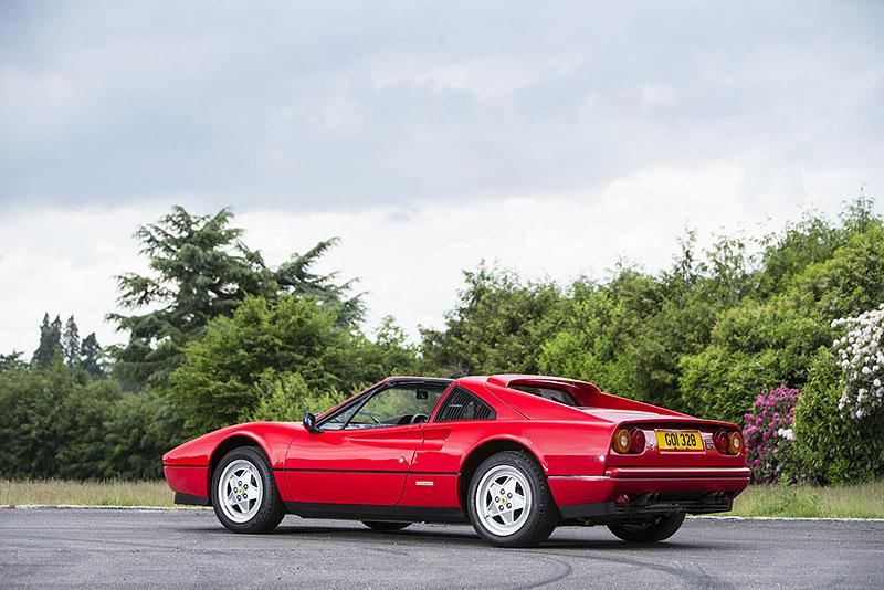 Chris Evans z Top Gear: Prodává sbírku svých aut: - fotka 18