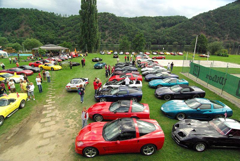 Prahou burácelo 250 Corvette: - fotka 161