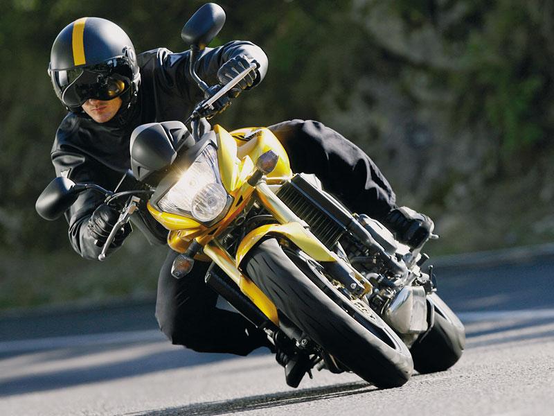 Test - Honda CB600F Hornet: - fotka 18