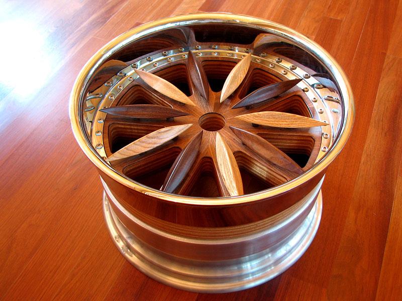 Harmon Splinter: 600koňový špalek: - fotka 18