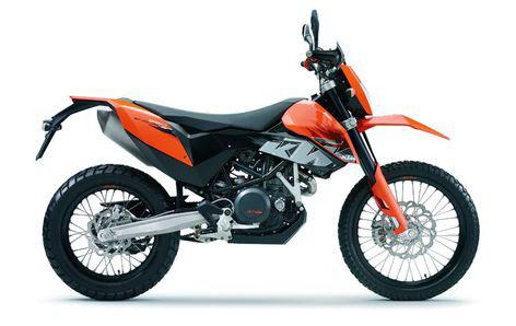 Motocykl roku 2008: vyhrajte Aprilii Pegaso: - fotka 18