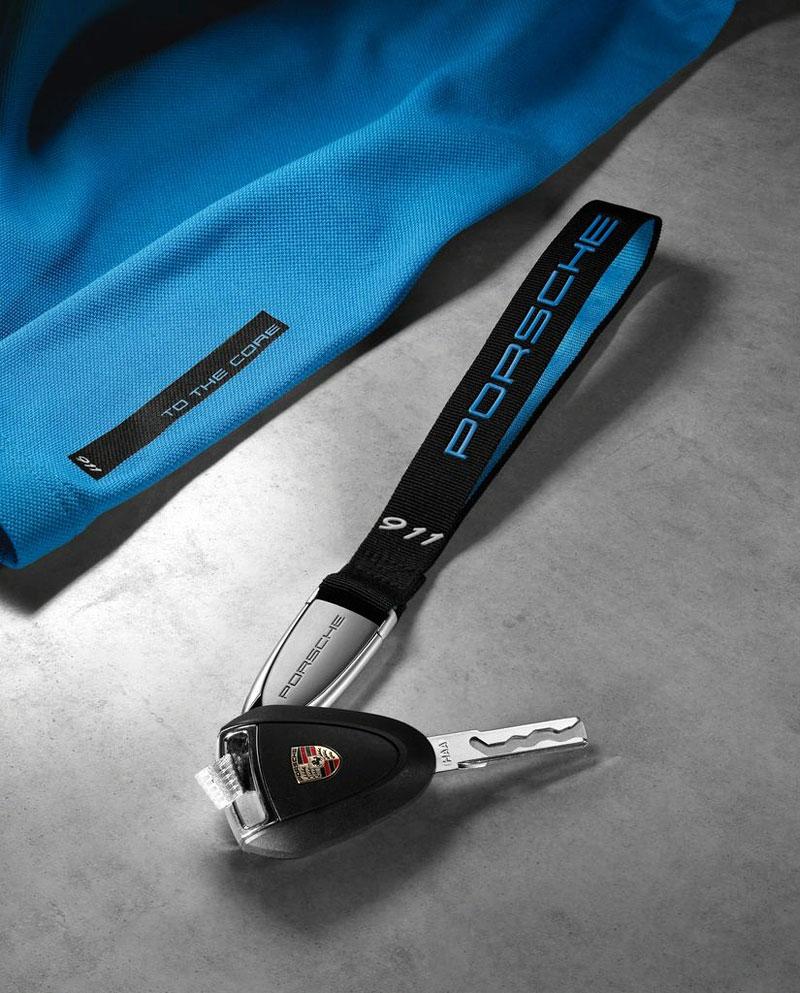 Oblečení od Porsche Design: - fotka 18