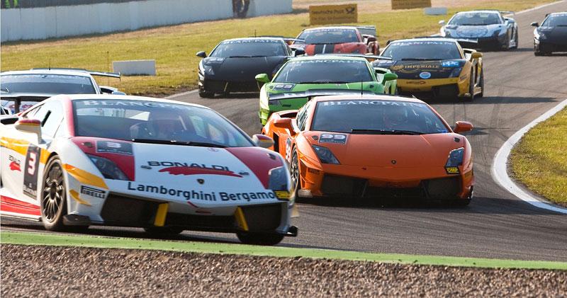 Lamborghini Blancpain Super Trofeo, FIA GT3 a FIA GT1 o víkendu v Brně!: - fotka 18