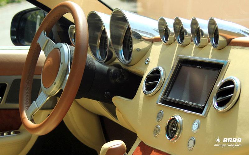 Essen Motor Show 2011: fotogalerie upravených aut: - fotka 18