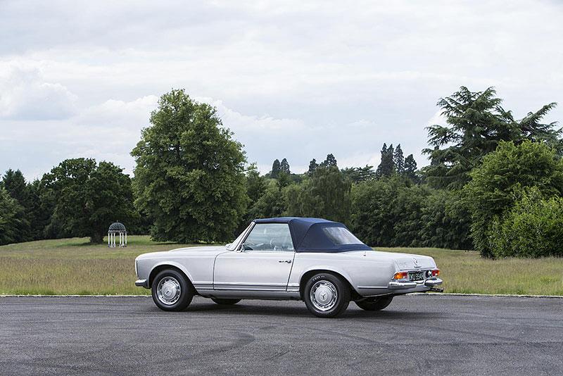 Chris Evans z Top Gear: Prodává sbírku svých aut: - fotka 20