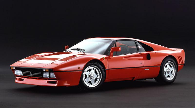 Pod lupou: Ferrari 288 GTO – Podruhé a naposled: - fotka 28