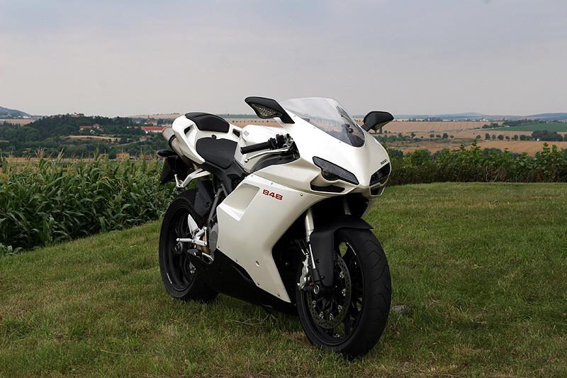 Top 10 roku 2009: Motorky: - fotka 6