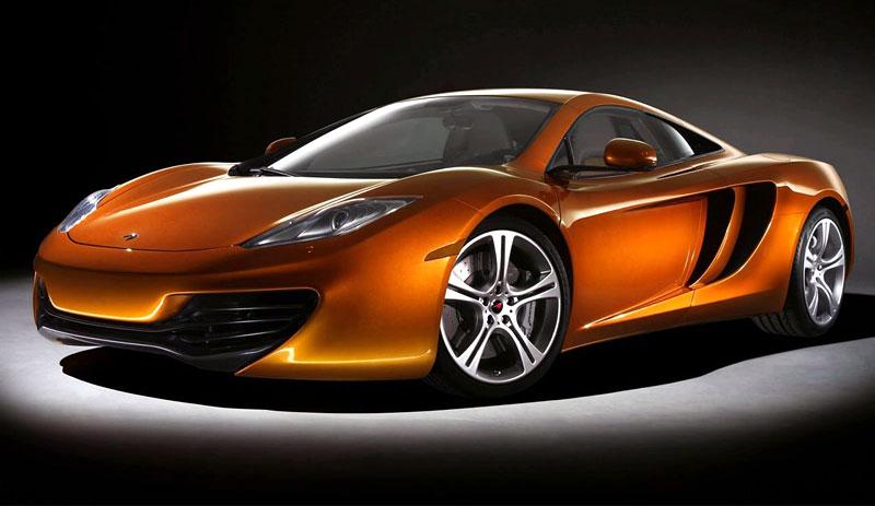 McLaren oznamuje další vývojovou fázi supersportu MP4-12C: - fotka 11