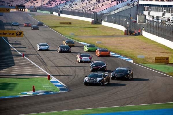 Lamborghini Blancpain Super Trofeo, FIA GT3 a FIA GT1 o víkendu v Brně!: - fotka 20
