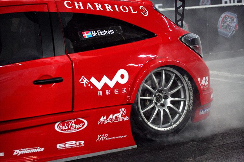 Alain Prost se zúčastní Race of Champions 2010: - fotka 54