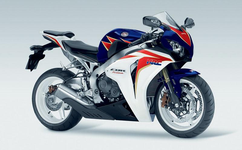 Intermot 2010 - Honda pouze v jiných barvách: - fotka 3