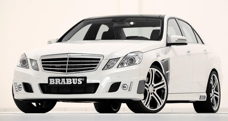 Brabus představuje první dieselový Euro 6 Performance Kit na světě: - fotka 2