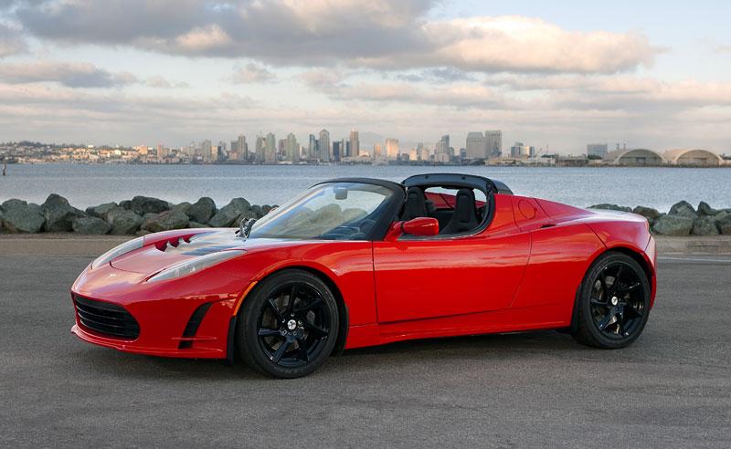 Tesla žaluje BBC: v Top Gearu prý lhali: - fotka 4