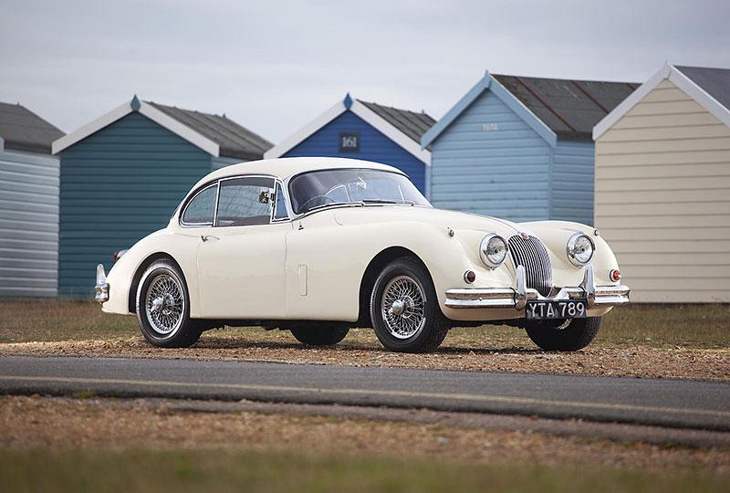 Chris Evans z Top Gear: Prodává sbírku svých aut: - fotka 21