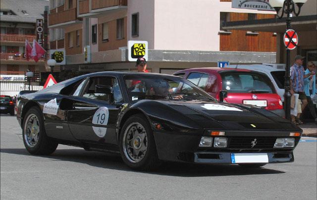 Pod lupou: Ferrari 288 GTO – Podruhé a naposled: - fotka 34