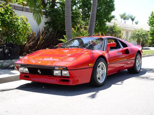 Pod lupou: Ferrari 288 GTO – Podruhé a naposled: - fotka 37