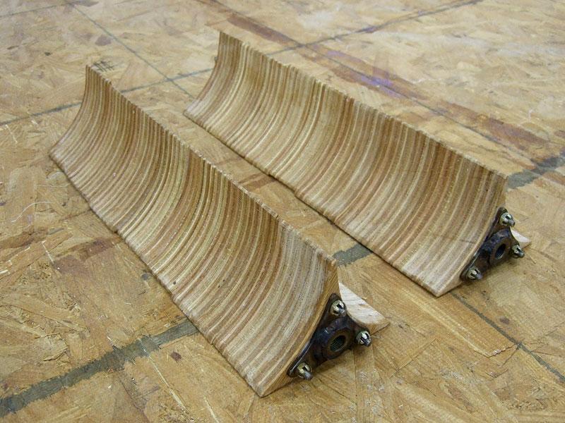 Harmon Splinter: 600koňový špalek: - fotka 21