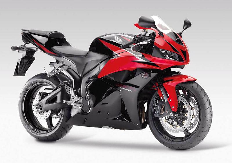 Honda 2009 - CBR600RR a CBR1000RR s E-ABS: - fotka 14