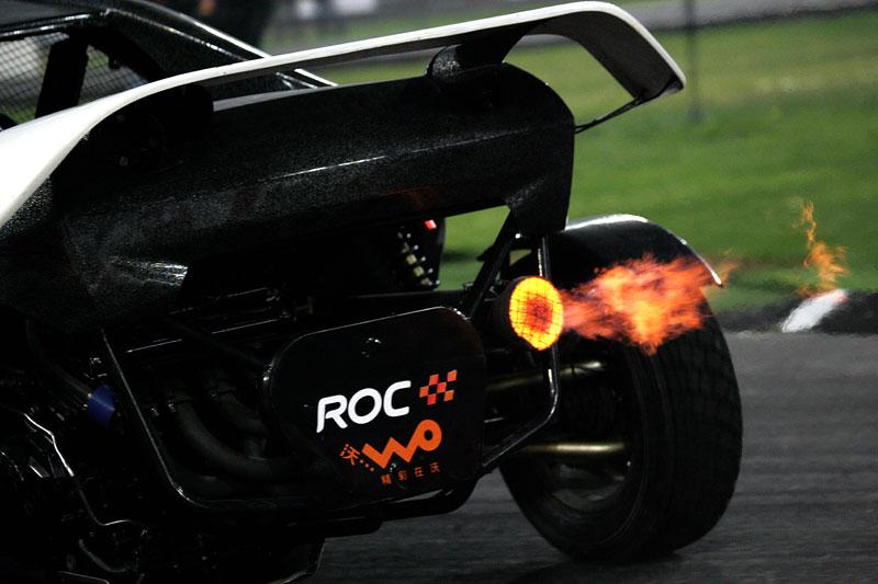 Alain Prost se zúčastní Race of Champions 2010: - fotka 55