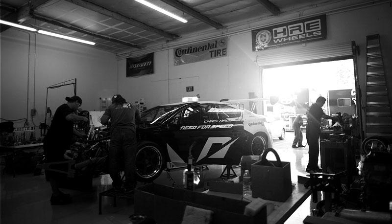 Scion tC Need for Speed Racing: 1100 koní a pohon všech kol: - fotka 4