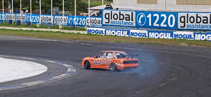 Czech Drift Series 2010 Sosnová: fotogalerie ze závěrečného závodu: - fotka 21