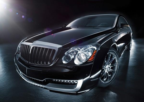 Xenatec Coupe: exelero, co si můžete koupit: - fotka 4