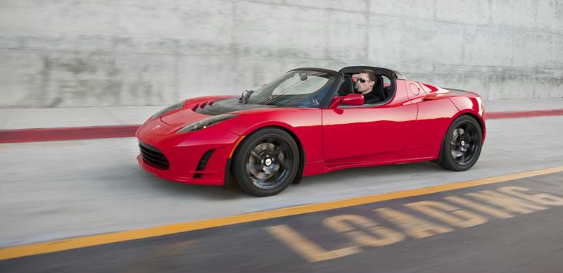 Tesla žaluje BBC: v Top Gearu prý lhali: - fotka 5