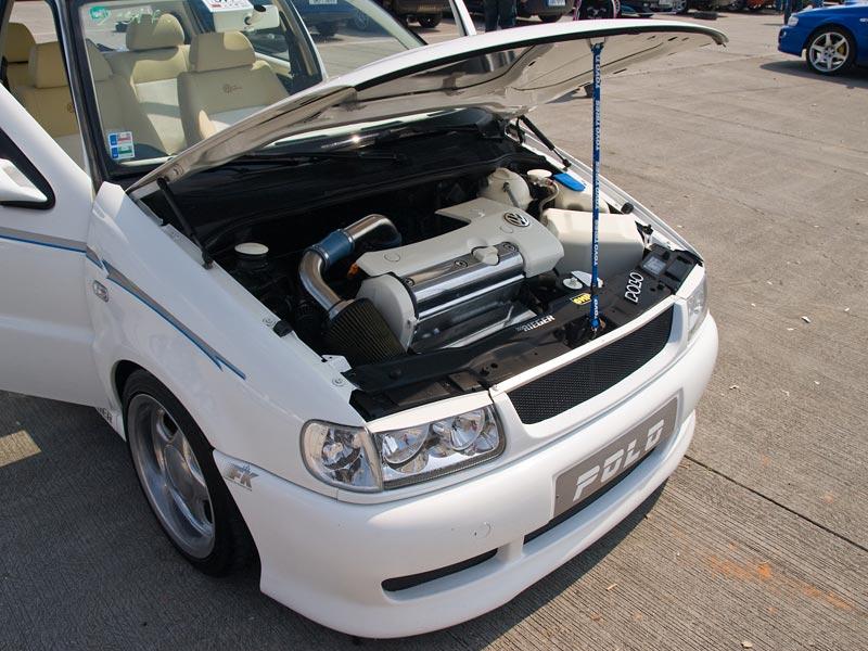 Tuning Motor Párty Vyškov VIII.: - fotka 23