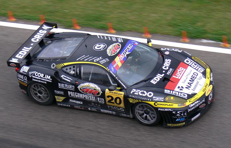 Reportáž: S Chevroletem na WTCC ve Valencii: - fotka 22