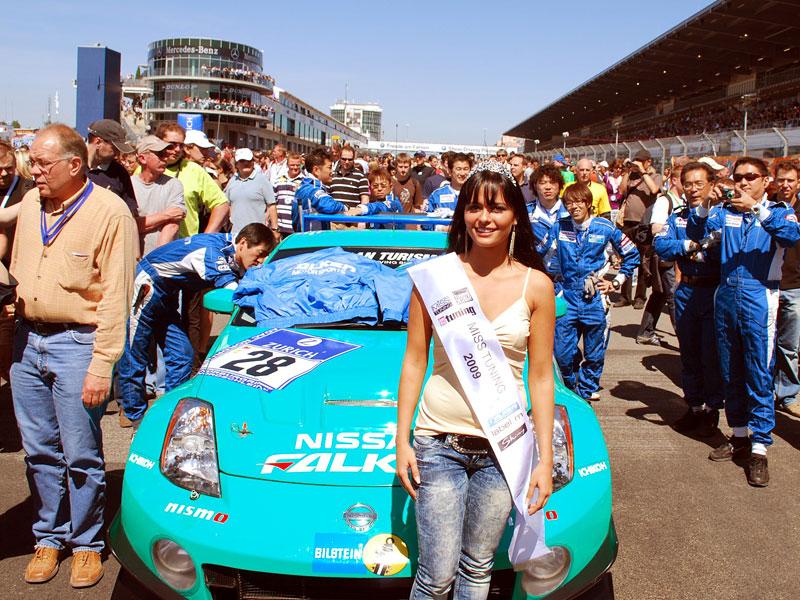 Miss Tuning 2011: uzavírka přihlášek se blíží: - fotka 19