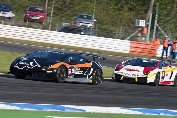 Lamborghini Blancpain Super Trofeo, FIA GT3 a FIA GT1 o víkendu v Brně!: - fotka 22