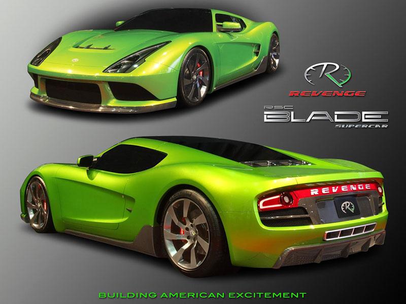 Revenge Verde: hybridní plány v koši: - fotka 4