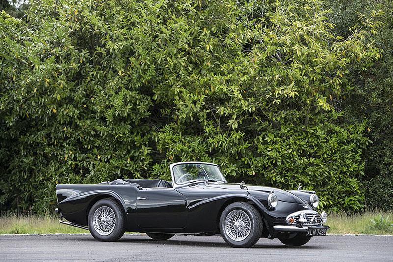Chris Evans z Top Gear: Prodává sbírku svých aut: - fotka 23