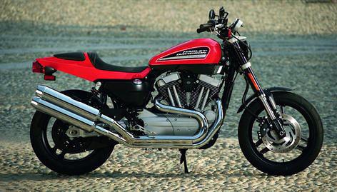 Motocykl roku 2008: vyhrajte Aprilii Pegaso: - fotka 23
