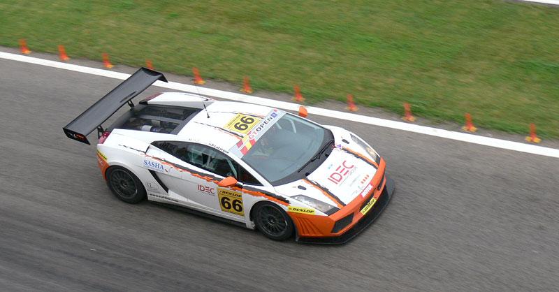 Reportáž: S Chevroletem na WTCC ve Valencii: - fotka 23