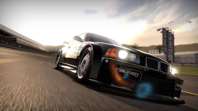 Zařaďte na vyšší stupeň – Need For Speed SHIFT je ode dneška v prodeji!: - fotka 23