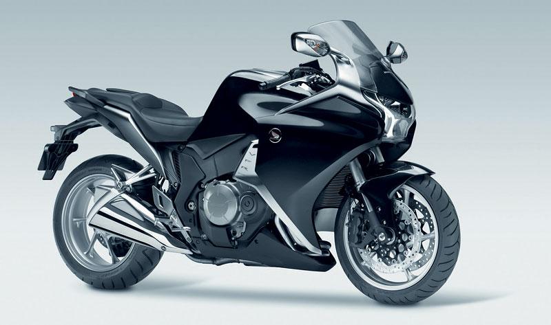 Intermot 2010 - Honda pouze v jiných barvách: - fotka 6